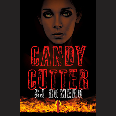 Candy Cutter - a new novel by S.J. Romero
