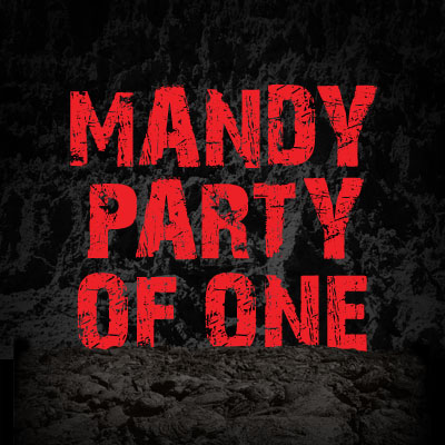 Horror Short Story - Mandy, Party of One